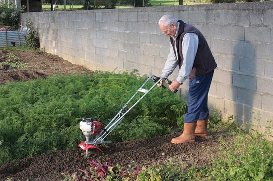 почвообработка